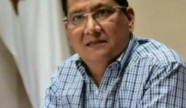 Alcalde de Salvador Alvarado se contagia de Covid-19