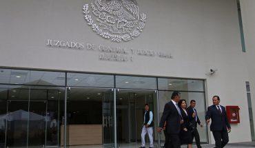 Aprueban reforma para que todas las sentencias judiciales sean públicas