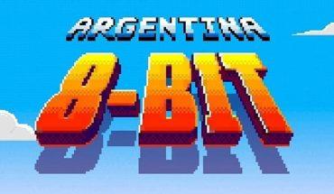 Argentina 8-Bits, el videojuego que recrea Plaza de Mayo en versión retro