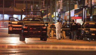 Asesinan a balazos a un policía del Edomex y a sus dos hijos menores de edad