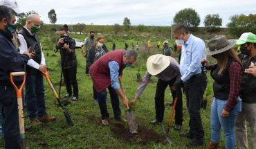 Ayuntamiento de Morelia inicia acciones para preservar el medio ambiente
