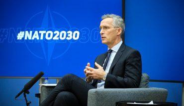 Barcia Trelles, la OTAN y la comunidad atlántica