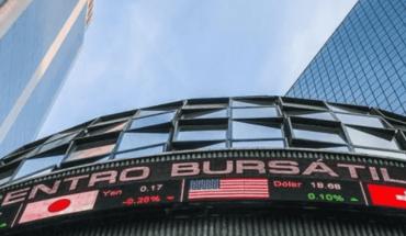 Bolsa mexicana: incertidumbre de indicadores económicos provoca caída de 1,55 %