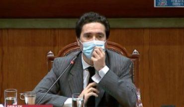 """Briones intervino en discusión por retiro de fondos de las AFP: """"Es completamente contradictorio con el debate de fortalecer el sistema de pensiones"""""""