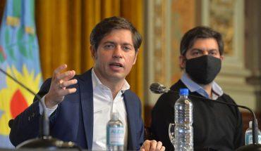 Buenos Aires: 72 municipios están en fase 5 y 35 en cuarentena estricta