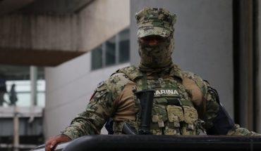 CNDH acredita presunta responsabilidad de SEMAR en la desaparición de personas