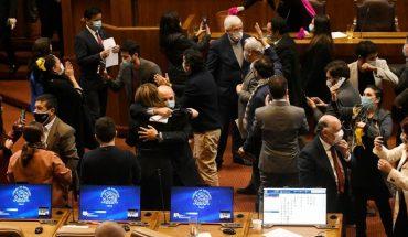 Cadem: 86% está a favor de que la Cámara de Diputados haya aprobado el retiro del 10% de las AFP