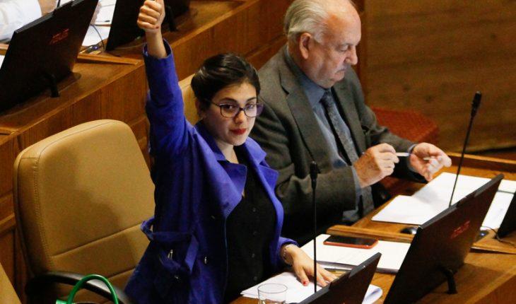 Cámara Baja aprueba creación de comisión investigadora por Espacio Riesco