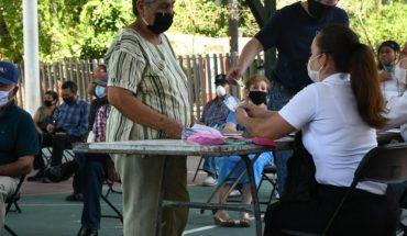 Cambian medidas en entrega de apoyos a adultos mayores en Culiacán
