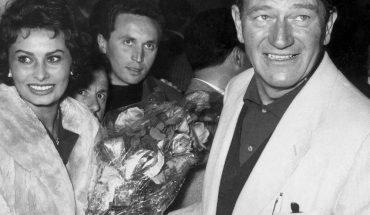 Cancelan exhibición del famoso actor John Wayne por homofobia