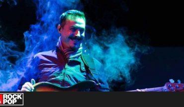Cantautor argentino Pedro Aznar celebra su cumpleaños con hits