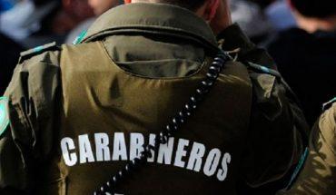 """Carabineros entregó versión por mujer detenida en Pichilemu: """"No fue en el contexto de que se trasladara a realizar una denuncia"""""""