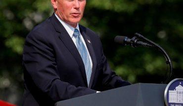 """Casa Blanca clasifica 18 estados como """"zonas rojas"""" por COVID-19"""