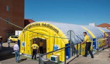 Cataluña sufre un repunte de casos de coronavirus y aíslan siete municipios