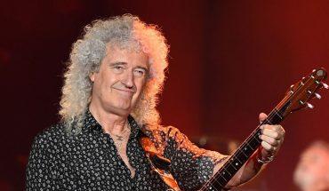 Celebramos los 73 años de Brian May