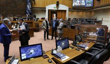 Chile: el Senado aprobó el retiro parcial de los fondos de pensiones