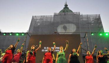 """Chile: la policía denunció a la colectiva feminista por """"incitar a la violencia"""""""