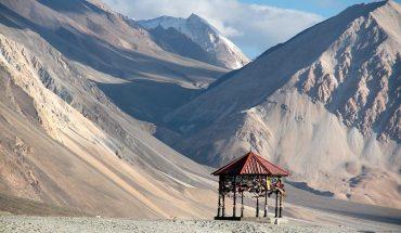 China-India: duelo en las altas cumbres del Himalaya