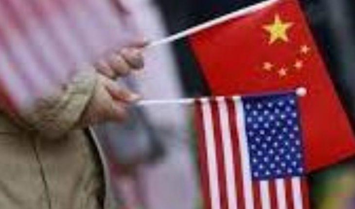 China investigará a 4 medios de EEUU; tienen 7 días para dar información