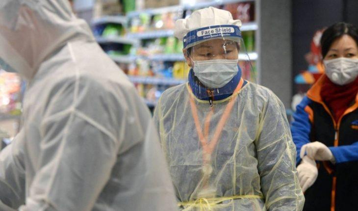 China registra un caso de dengue el mismo día que detecta la peste bubónica
