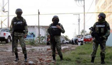 Cinco policías mueren en ataque en la zona de los Apaseos, Guanajuato