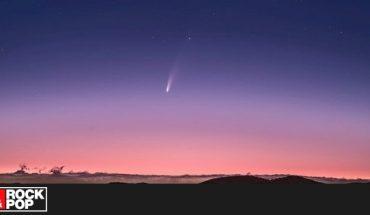 """Cometa """"más brillante de los últimos 7 años"""" puede observarse desde la Tierra"""