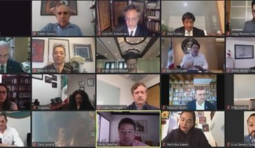Comité define finalistas para renovar el INE; Ackerman denuncia sesgo