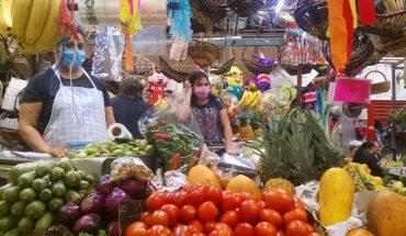 Con pleno respeto a medidas preventivas, Ayuntamiento de Morelia promueve reactivación económica