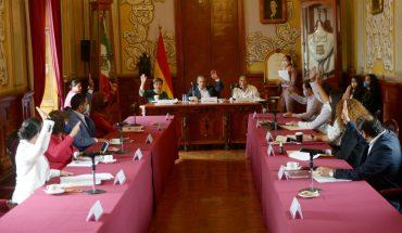 Consejo Ciudadano de Morelia ahora será un órgano público descentralizado del ayuntamiento