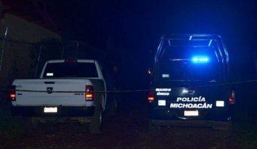 Consejo Supremo Indígena exige justicia por el asesinato del Jefe de Tenencia de Ichán y su hijo