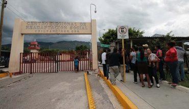 Contagios y muertes por COVID-19, las denuncias en penales de Guerrero