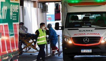 Coronavirus: 3.604 casos y 17 nuevos fallecimientos en Argentina