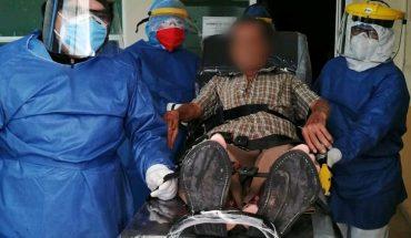 Dan de alta a los dos primeros pacientes de COVID-19 del Hospital Comunitario de La Huacana