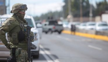 Denuncian impunidad y simulación por caso de 27 desapariciones en Nuevo Laredo