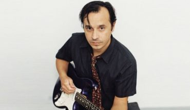 Denunciaron al músico Francisco Bochatón por violencia de género
