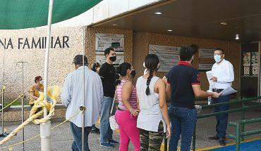 Descienden los casos activos de Covid-19 en Los Mochis