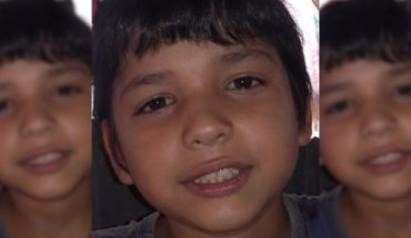 Desesperada búsqueda de Bruno, niño de 9 años desaparecido en Misiones
