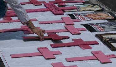 Detienen al presunto feminicida de Dulce en Guanajuato