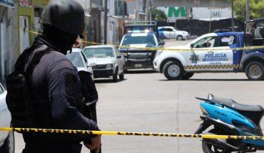 Detienen en Guanajuato al Mamey, líder del Cártel de Santa Rosa