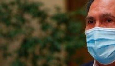 """Diputado Mellado a ministros que criticaron su apoyo a retiro de fondos: """"A ellos les falta un poco de calle"""""""