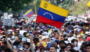 """El Gobierno manifestó """"profunda preocupación"""" por los DDHH en Venezuela"""