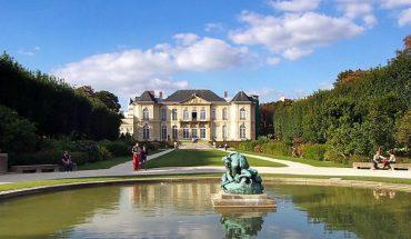 El Museo Rodin de París vende bronces para contrarrestar las pérdidas por la crisis del coronavirus