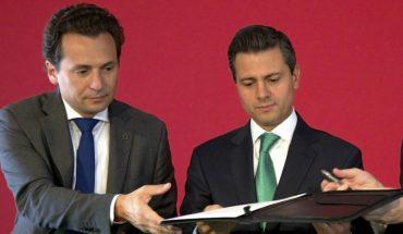 El PAN pide cárcel contra Lozoya y detener a Peña Nieto
