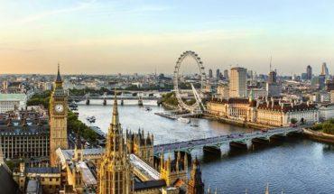 El Reino Unido habilita el ingreso a turistas de 60 países