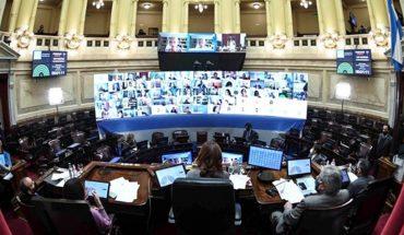 El Senado aprobó la ley de Teletrabajo