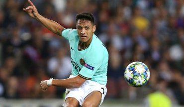 El United habría rechazado extender el préstamo de Alexis Sánchez en el Inter