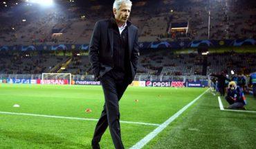 El actual técnico del Dortmund seguirá un año más