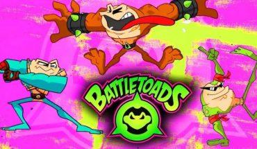 El clásico Battletoads vuelve a las consolas y PC en agosto