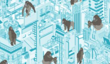El ejercicio del gorila - El Mostrador