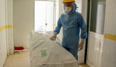El mundo registra 212,326 casos de COVID en las últimas 24 horas, cifra récord